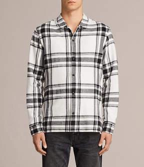 AllSaints Matterhorn Shirt