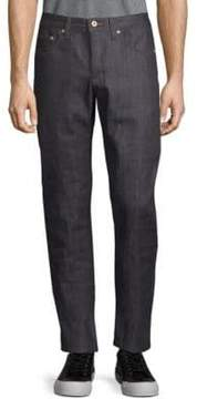 Naked & Famous Denim Weird Guy Stretch Jeans