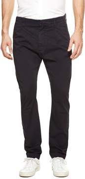 Pierre Balmain Men's Pleated Stretch Pants