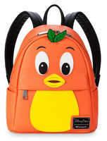 Disney Orange Bird Mini Backpack by Loungefly