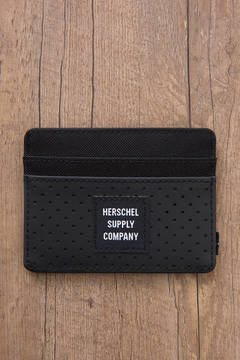 Herschel Aspectpoly Black