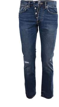 Edwin Ed-80 Slim Jeans