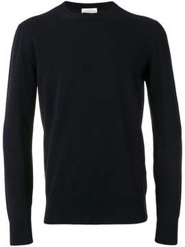 Ballantyne slim-fit jumper