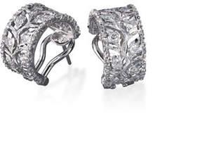 Buccellati RAMAGE DIAMOND EARRINGS