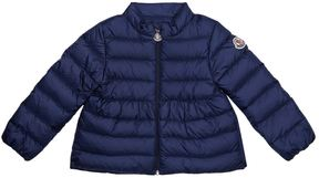 Moncler Joelle A-Line Jacket 3 Months - 3 Years