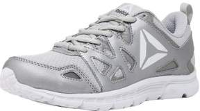 Reebok Women's Run Supreme 3.0 Mt Grey / Silver White Ankle-High Running Shoe - 9M