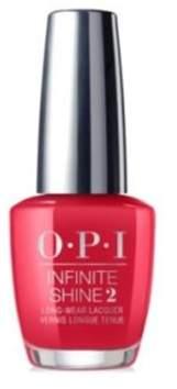 OPI Infinite Shine, Nail Lacquer Nail Polish, Dutch Tulips.