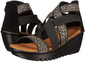 Bernie Mev. Luscious Women's Wedge Shoes