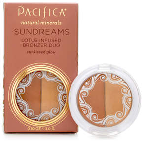 Pacifica Sundreams - Bronzer Duo by 0.1oz Foundation)