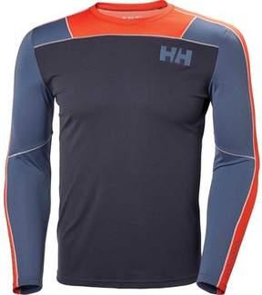 Helly Hansen Lifa Active Light Long Sleeve Baselayer (Men's)