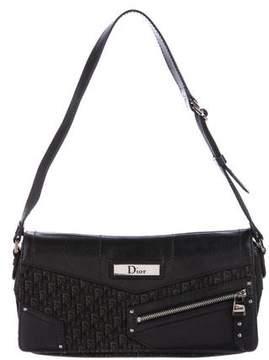Christian Dior Diorissimo Flap Bag