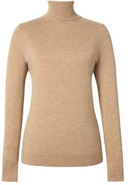 Banana Republic Feather Touch Turtleneck