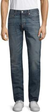 Tom Ford Vintage Straight Cotton Jeans