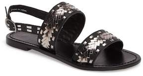 Callisto Adela Two-Band Sandal (Women)