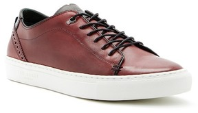 Ted Baker Kiing Leather Sneaker