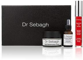 Dr Sebagh Women's Black Christmas Box