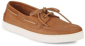 Vince Camuto Men's Greg Leather Boat Shoes
