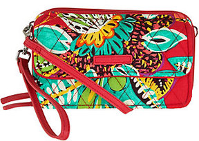 Vera Bradley As Is Signature All in One RFID Crossbody - ONE COLOR - STYLE