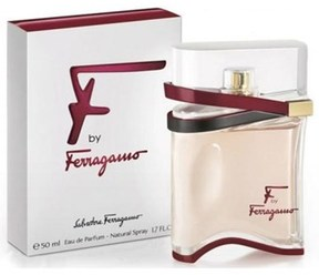 Salvatore Ferragamo Salvatore S. Women's Fragrances F By Edp Spray 3.0 Oz.