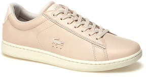 Lacoste Women's Carnaby Evo Leather Sneakers