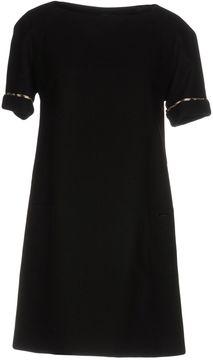 Aquascutum London Short dresses