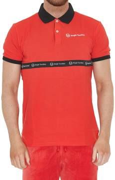 Sergio Tacchini Original Polo Tshirt