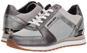 MICHAEL Michael Kors Billie Trainer Women's Shoes