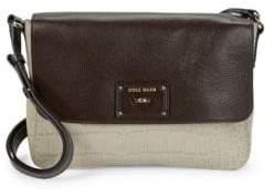 Cole Haan Jozie Leather Crossbody