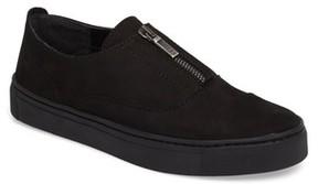 The Flexx Women's Zip It Slip-On Sneaker