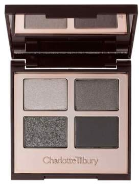 Charlotte Tilbury 'Luxury Palette - The Rock Chick' Color-Coded Eyeshadow Palette - The Rock Chick