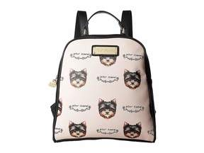 Betsey Johnson Kitch Backpack Backpack Bags