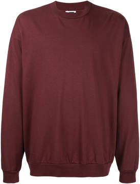H Beauty&Youth relaxed sweatshirt