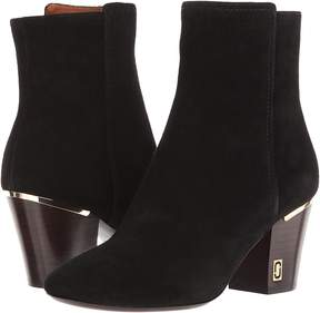 Marc Jacobs Aria Status Ankle Boot Women's Boots