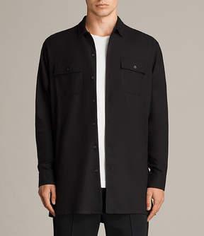 AllSaints Greer Shirt