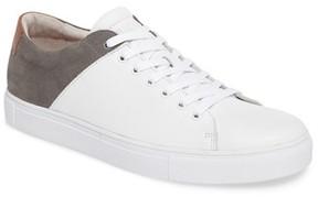 Blackstone Men's Nm03 Two-Tone Sneaker