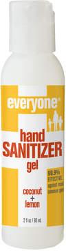 EO Everyone Coconut Lemon Hand Sanitizer Gel by 2oz Gel)