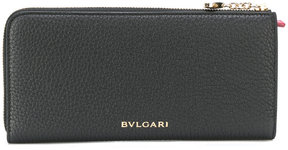 Bulgari Divas' Dream wallet