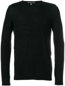 John Varvatos long sleeved sweatshirt
