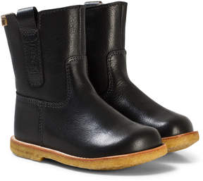 Bisgaard Black Tall Boots