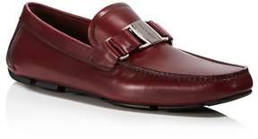 Salvatore Ferragamo Men's Sardegna Vara Bit Loafers