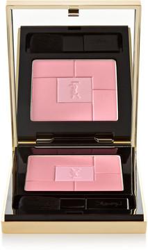 Yves Saint Laurent Beauty - Blush Volupté Heart Of Light Powder Blush - Seductrice 2