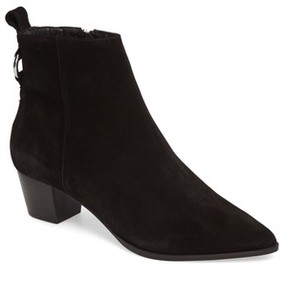 Topshop Women's Matcha Pointy Toe Bootie