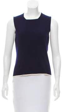Ballantyne Cashmere Sleeveless Top