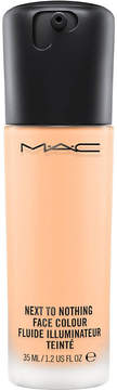 M·A·C Mac Next To Nothing Face Colour 35ml