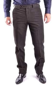 Ballantyne Men's Brown Cotton Pants.
