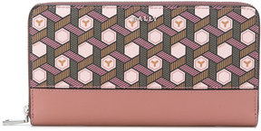 BALLY - HANDBAGS - WALLETS