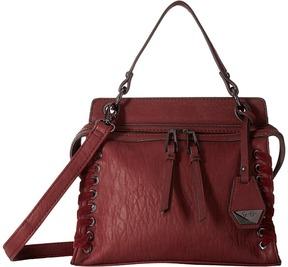 Jessica Simpson Zamia Small Crossbody Satchel Satchel Handbags