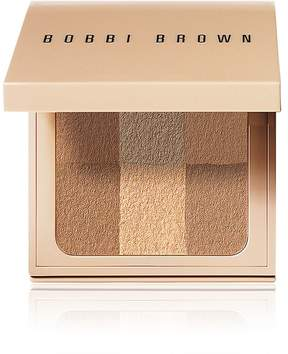 Bobbi Brown Women's nude finish illuminating powder