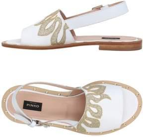 Pinko Sandals