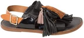 Etoile Isabel Marant Leather sandals